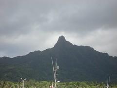Avura, Rarotonga