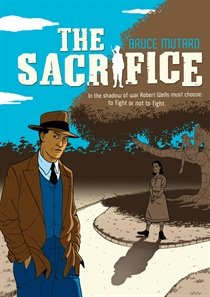 The Sacrifice - Bruce Mutard