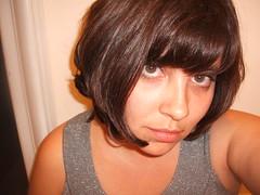 bob (petit hiboux) Tags: selfportrait hair vanity krissa