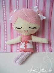 Lolly Dolly Pinki