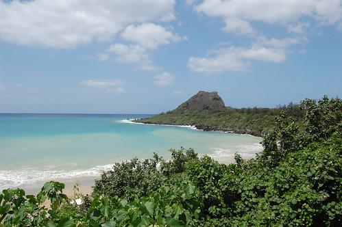 Kenting beach (taiwan)