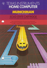 Munchman (Will S.) Tags: vintage computer computers games retro videogames pacman booklet ti cartridges texasinstruments ti994a commandmodule munchman gamecartridges texasinstruments994a tivideogames ti99videogames ti994avideogames ti994agames videogamecartridges solidstatecartridge commandmodulebooklet