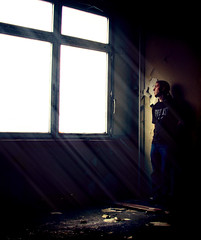 . would it be a mistake... (di.SUN.ity) Tags: old light shadow man window dark licht darkness alt fenster oldhouse thinking mann bother doubt mybrother schatten dunkel dunkelheit zweifel denken alteshaus zweifeln meinbruder disunity gedankenmachen woulditbeamistake wirdeseinfehlersein katrinlindner