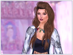 New Profile Pic - with C88 and Powder Pack! (Blaise Glendevon) Tags: catwa catwaamy maitreya maitreyalara ikon essences buzzeri deetalez pinkfuel boldandthebeauty exile foxes glamaffair secondsnaps kirin lumipro lumiprohud powderpack powderpackprincess whimsical collabor88