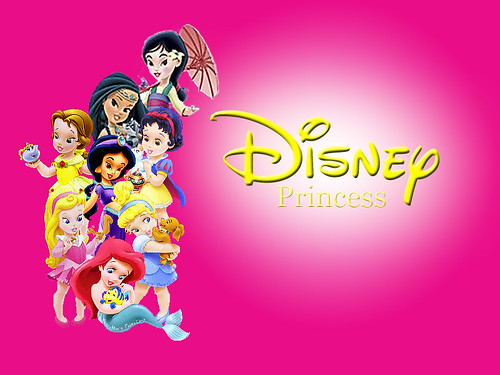 Princess Babies Disney Best Wallpaper