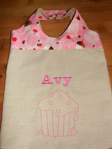 Avy's Bag