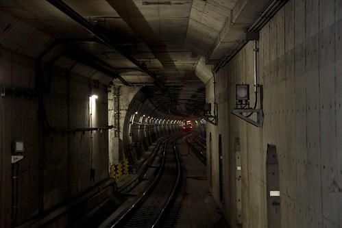 東京メトロ副都心線新宿三丁目駅