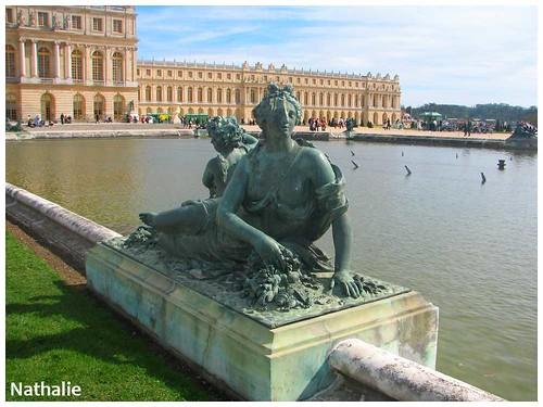 statue versaillaze