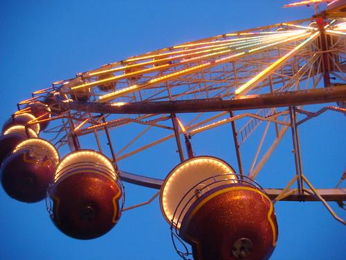 Zweibelmarkt Riesenrad
