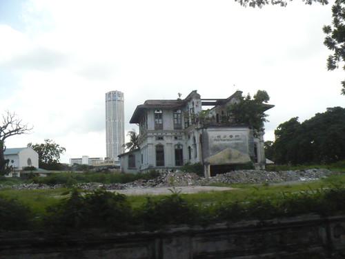 dilapidated-chinese-school