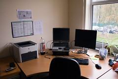 Biuro – miejsce do pracy