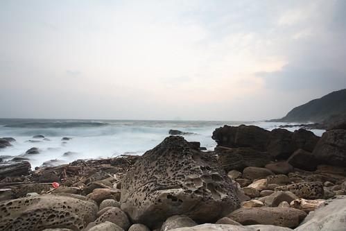 Waimu Shan Seashore