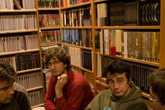 Harry Potter arrive chez les autres (Frdric de Villamil) Tags: sf harrypotter sciencefiction soiree librairie scylla