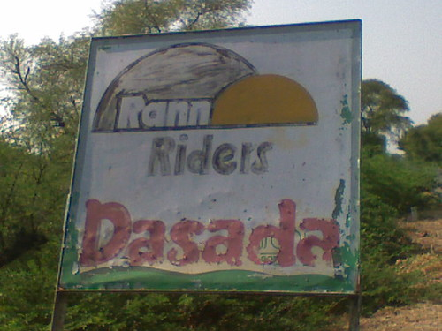 Dasada India  City new picture : Rann Riders Dasada LRK | India Travel Forum, BCMTouring