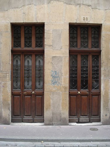 metz doors