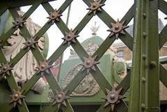 Little Star Shapes, Hammersmith Bridge