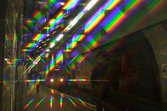 A Trip Underground by blech
