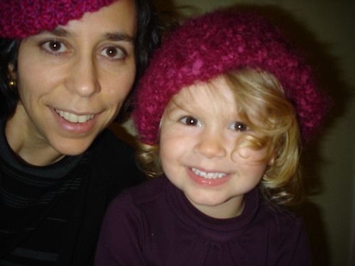 12/17/07 Hats