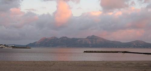 Der Norden von Mallorca