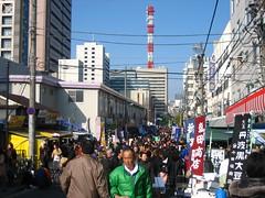 07-08 跨年東京行 086