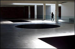 new york_223 (respiraelviento) Tags: michaelheizer northeastsouthwest diaartfoundation diabacon