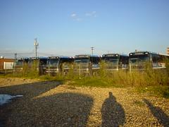 102A3 Storage 6 (james4765) Tags: greyhound bus richmond va