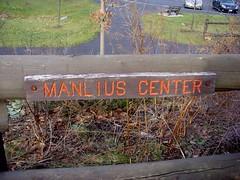 Manlius Center
