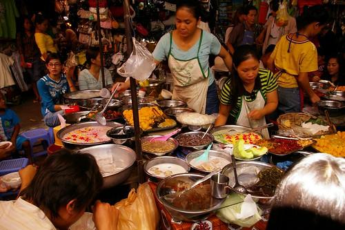 Boys Phnom Penh Day Out - January 20 2008