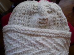 Gansey hat
