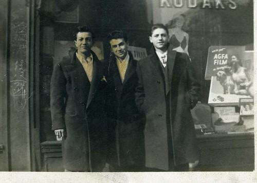 Kodak's, random East Harlem streetcorner. by roots66ny