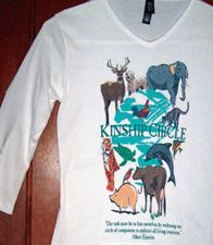 Kinship Circle - Logo Shirt