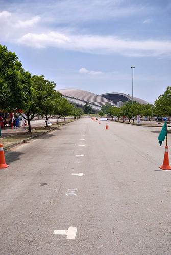 Shah Alam Track