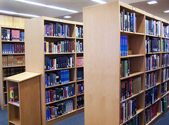 Olin Library Reference Collection