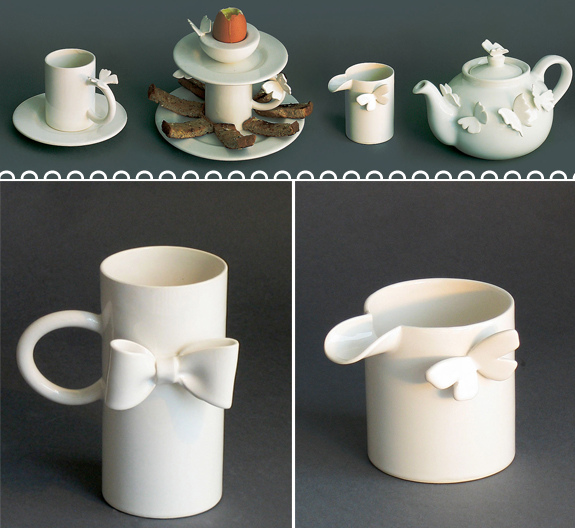 Polly George {handmade ceramics}