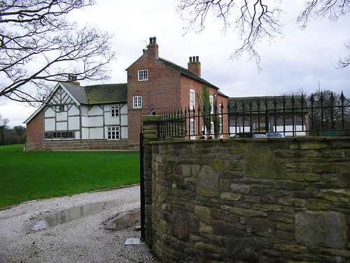 Howe Brook House