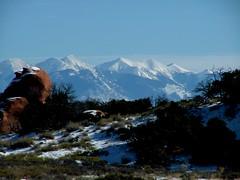 Arches National Park (ribizlifozelek) Tags: utah ut archesnationalpark blueribbonwinner