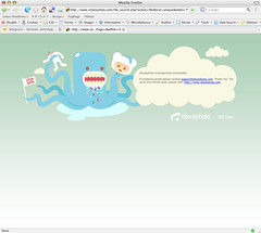 cutest 404-page ever!