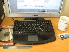 My Everyday Keyboard