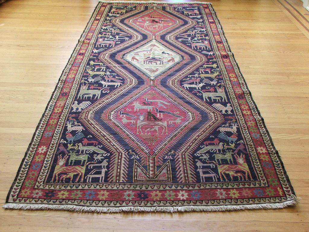 Tribal Oriental Rugs Oriental Rugs 2x3 Area Rugs