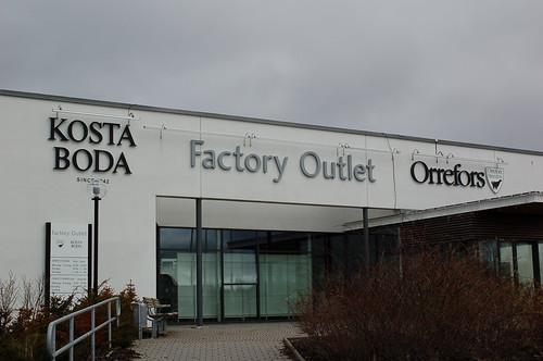 Orrefors / KostaBoda Outlet