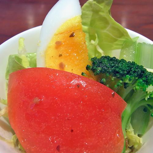 R's Petit Salad