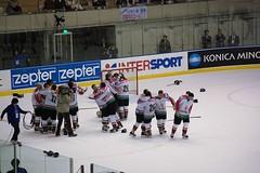 2008 IIHF Div.IB Hungary vs Ukraine