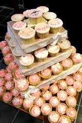 stacked cupcakes (suyinhuen) Tags: cupcakes storybook couture