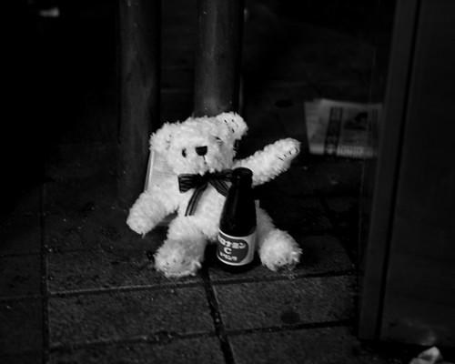 Nobody Loves Gutter Bear