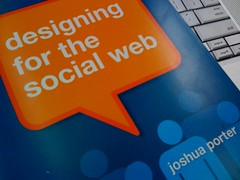 New social web book for review