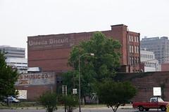 """""""uneeda biscuit building"""""""