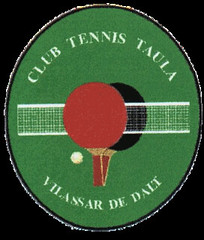 CTT Vilassar de Dalt (CTT Badalona) Tags: club logo de tennis badalona escut vilassar dalt taula ctt badalonatt vilassardedalt