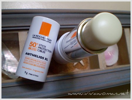 La Roche Posay Antheloios XL Stick Protection