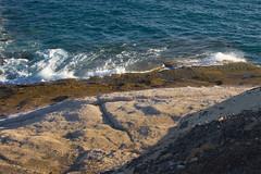 The coast (michaelgrohe) Tags: ocean sea vacation costa holiday beach island coast meer kanaren canarias atlantic tenerife teneriffa riu inseln adeje