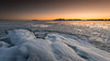Afterglow (Mika Laitinen) Tags: balticsea canon5dmarkiv europe finland scandinavia skatanniemi suomi uutela vuosaari cold colorful ice icefloe landscape longexposure nature ocean outdoor rock sea seascape shore sky snow sunset winter helsingfors uusimaa fi